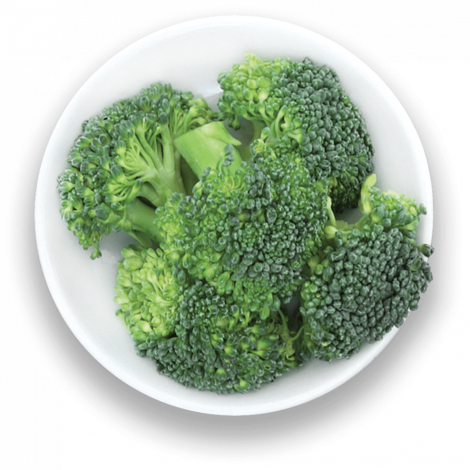 ehf childhood broccoli